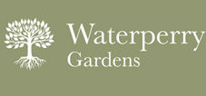 Waterperry Gardens logo