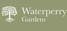 Waterperry Gardens logo