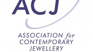 Association of Contemporary Jewellery Member Logo